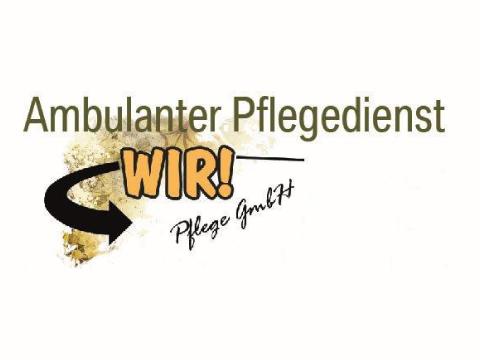 WIR Pflege GmbH