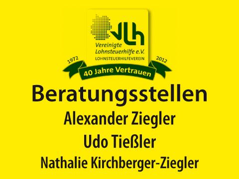 VLH Beratungsstelle Alexander Ziegler