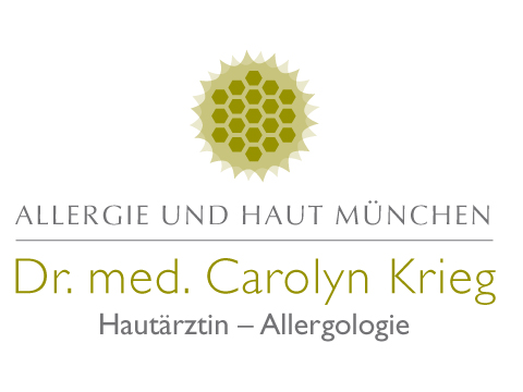 Allergie und Haut München - Dr. med. Carolyn Krieg