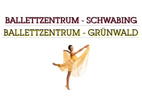 Ballettzentrum Grünwald
