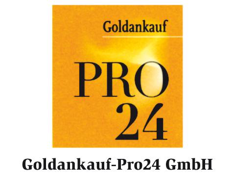 Goldankauf Pro 24 GmbH