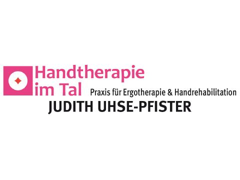 Handtherapie im Tal Judith Uhse-Pfister