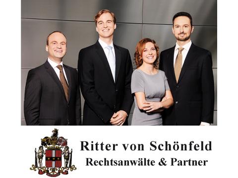 Ritter von Schönfeld Rechtsanwälte & Partner