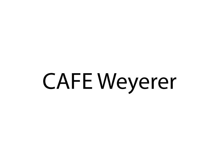 Café Weyerer