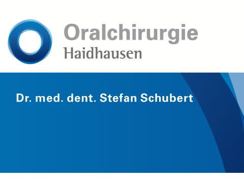 Schubert Stefan Dr. med. dent.