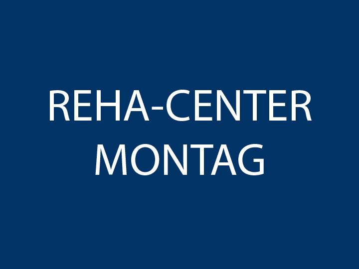 Montag Reha-Center