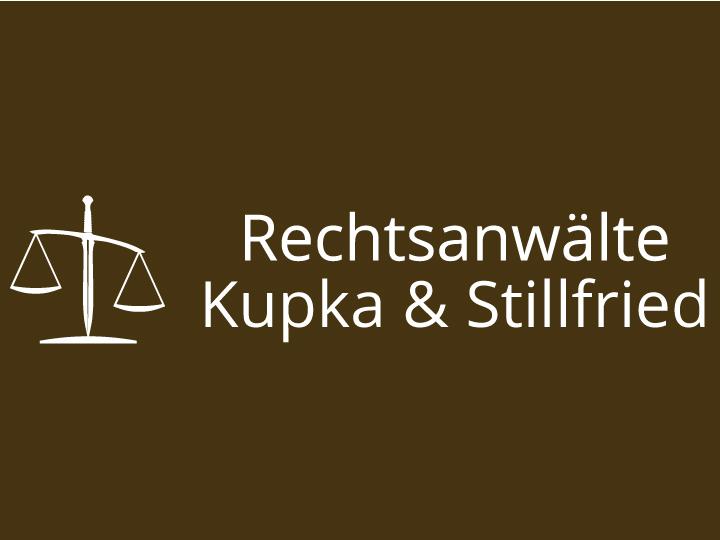 Rechtsanwälte Kupka & Stillfried PartG mbB