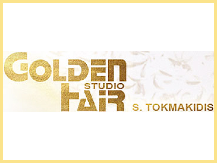 Golden Hair S. Tokmakidis