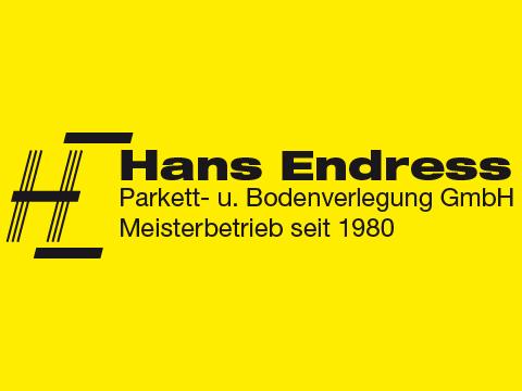 Hans Endress Parkett und Bodenverlegung GmbH