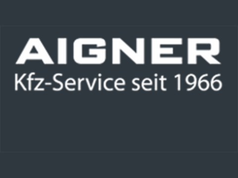 Aigner Kfz-Service GmbH & Co. KG