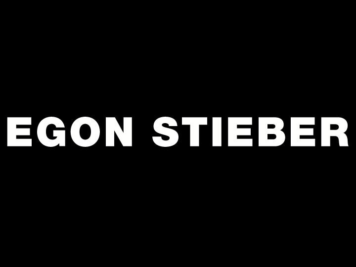 Stieber Egon