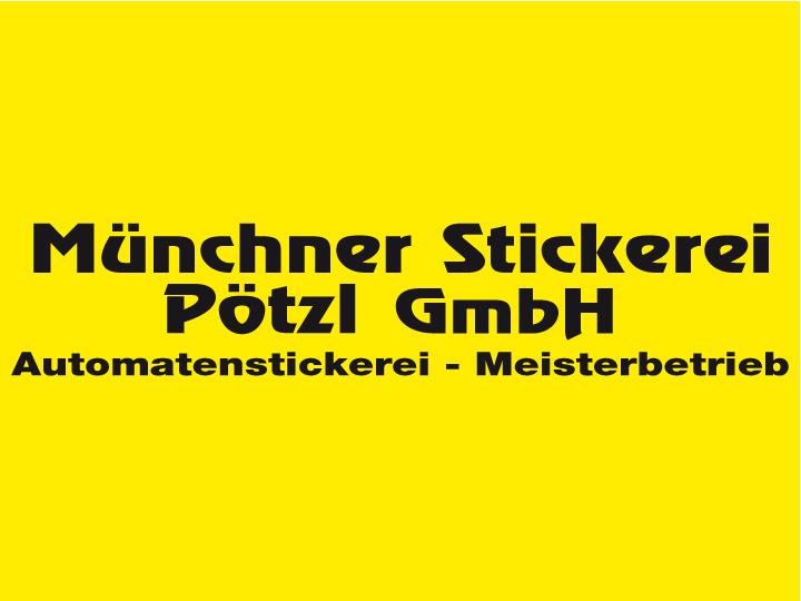 Münchner Stickerei Pötzl GmbH