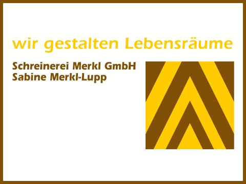 Schreinerei Merkl GmbH Sabine Merkl-Lupp