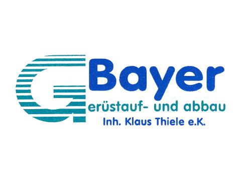Bayer Gerüstauf- & abbau Inh. Klaus Thiele e.K.