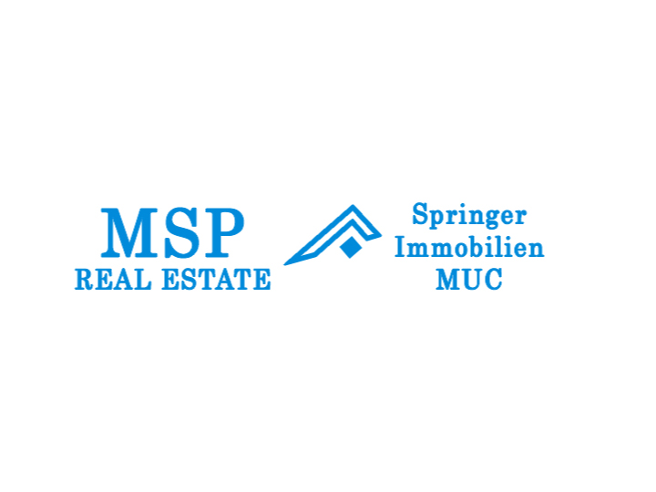 MSP Springer Immobilien Muc Real Estate, Inh. Monika Springer