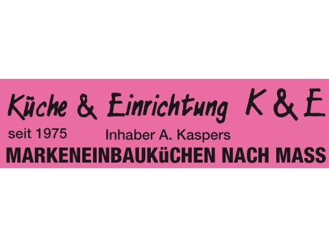 Küche & Einrichtung K&E Alexander Kaspers e.K.