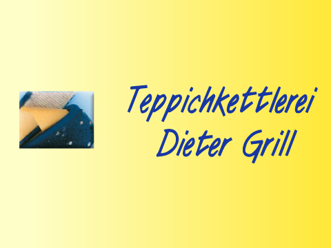 Grill Dieter